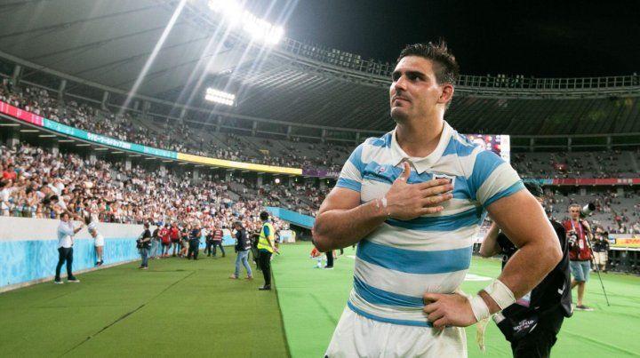 La tristeza invadió al equipo argentino por la derrota