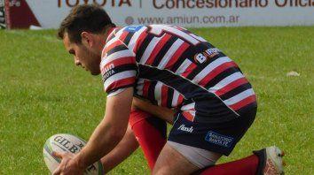 santa fe rugby cayo en resistencia