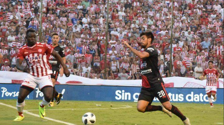 Así quedó el calendario por Superliga para Colón y Unión hasta fin de año