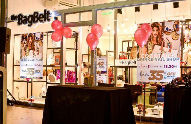 Imágenes del evento en Ribera Shopping