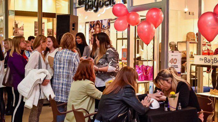 Imágenes del evento enRibera Shopping