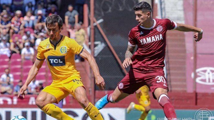 Central no puede abandonar la racha de empates en la Superliga