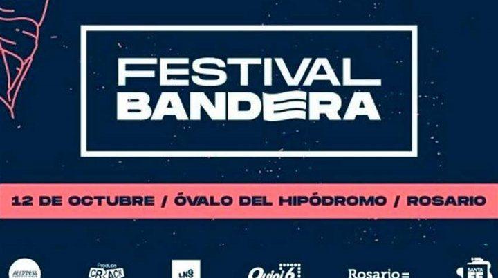 La segunda edición del festival se llevará adelante el 12 de octubre.