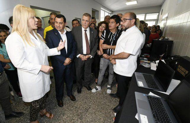 El gesto de Pulga Rodríguez que sorprendió a todos en Simoca