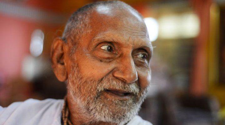 Un monje de 123 años reveló su secreto para la longevidad: nada de sexo