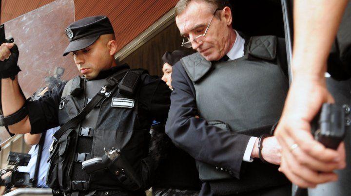 Detuvieron al exjefe de la Policía de Santa Fe, Hugo Damián Tognoli
