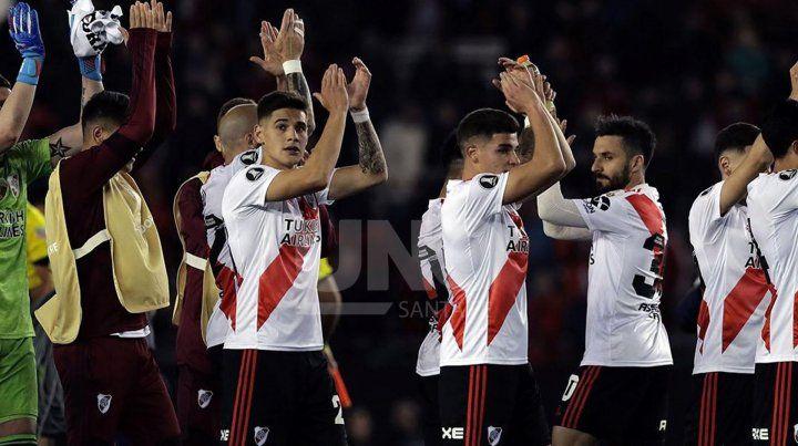 River quiere ser el primer semifinalista de la Copa Argentina