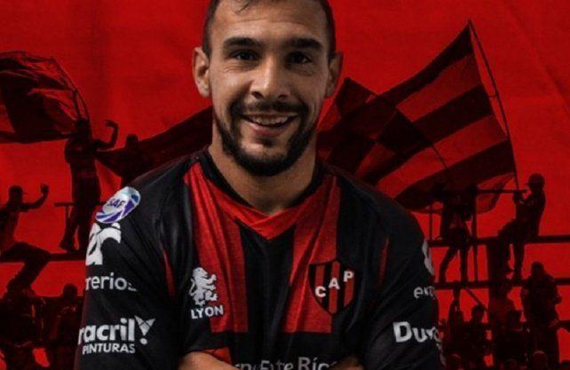 Un experimentado jugador de la Superliga fue denunciado por violencia de género