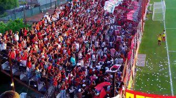 copa argentina dio detalles de las entradas para parana