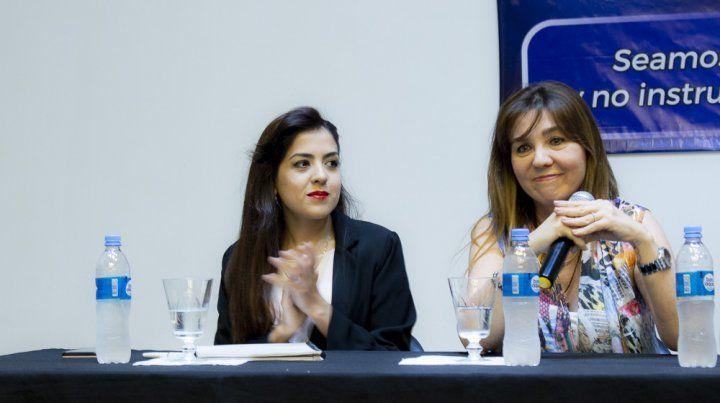 Santa Fe debatió sobre el rol de los argentinos en la Argentina que se viene