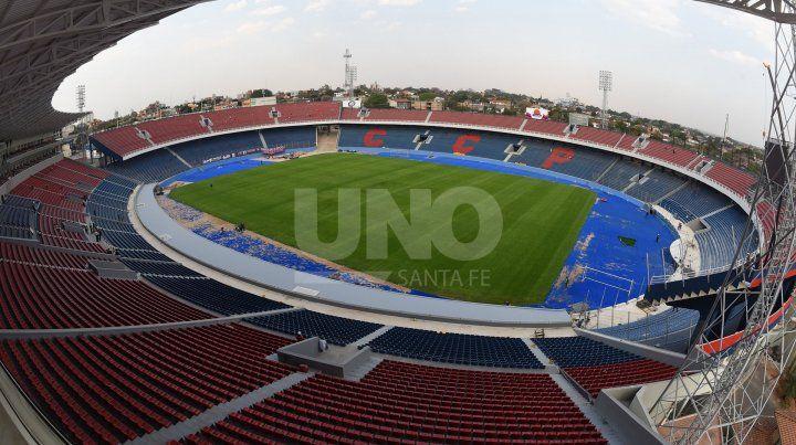 La reventa de entradas para estar en Paraguay llegó a la redes sociales
