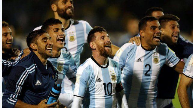 Schneider desbanca a Quilmes como sponsor de la selección argentina
