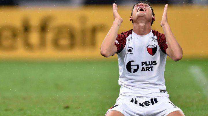 Chancalay: Colón es el favorito en la final de la Sudamericana