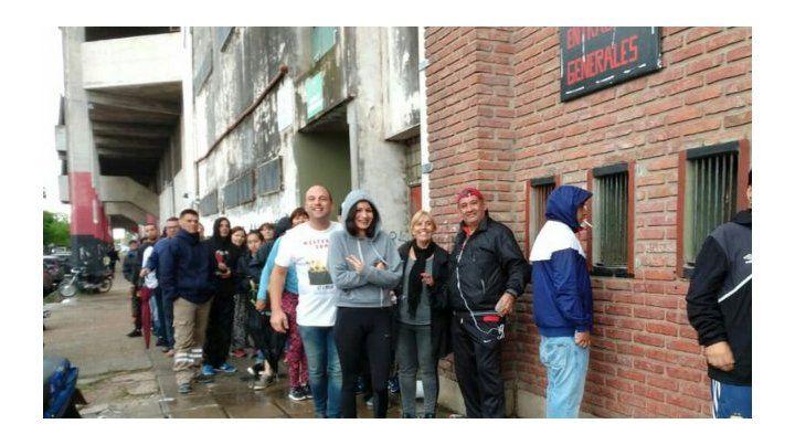 Así será la venta de entradas para Colón-Estudiantes (BA)