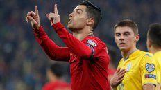 ronaldo hace historia al llegar a los 700 goles en su carrera