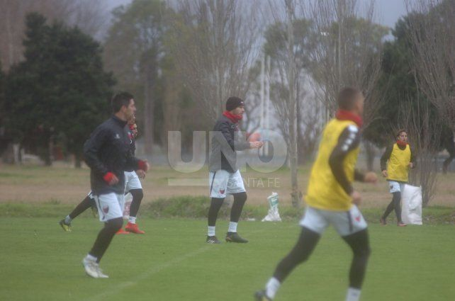 Lavallén parará un equipo inédito ante Estudiantes (BA)