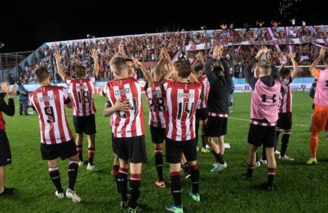 Estudiantes y Central Córdoba definen otro pasaje a las semifinales