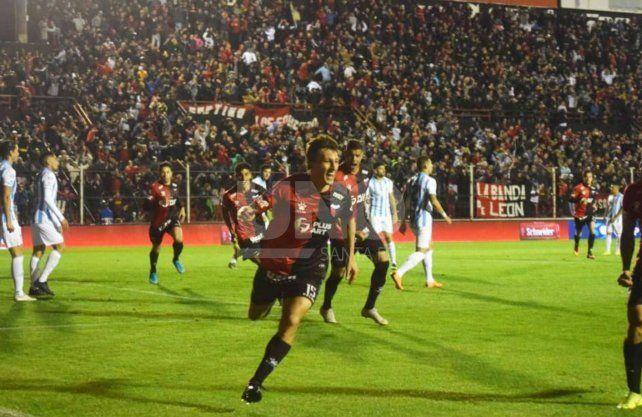 Así fue el camino de Colón y Estudiantes (BA) a los cuartos de final
