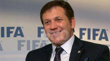 dominguez: el campeon de la sudamericana jugara el mundial de clubes