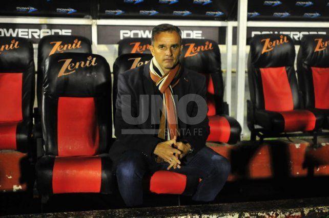 Lavallén: Rescato el juego y la personalidad del equipo