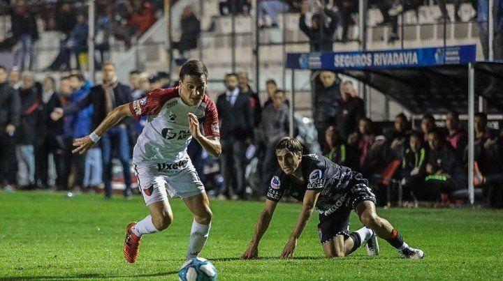 Esta vez Burián no fue héroe y Colón quedó eliminado de la Copa Argentina