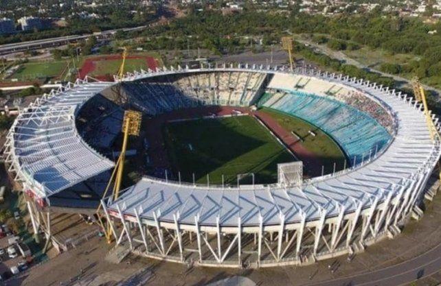 La Copa Sudamericana 2020 se definirá en Córdoba
