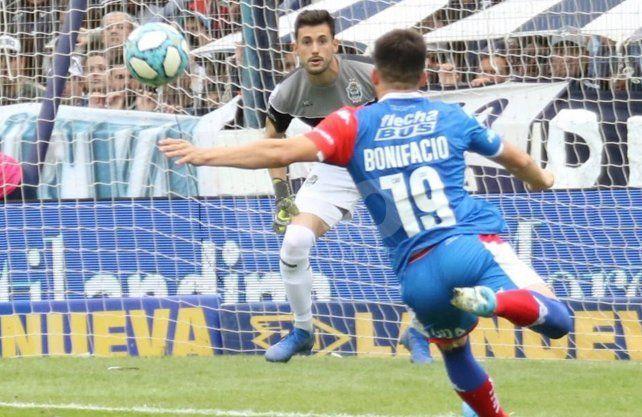 Unión sigue dulce: 1-0 a Gimnasia y tercer triunfo al hilo en la Superliga