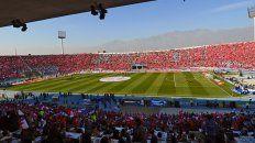 conmebol ratifico la final de la copa libertadores en chile