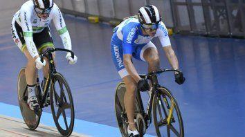adriana perino fue suspendida provisoriamente por doping