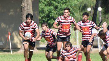 santa fe rugby sera semifinalista en el interuniones