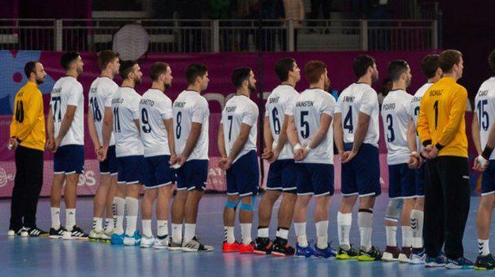 Argentina debuta con Rusia en el Cuatro Naciones