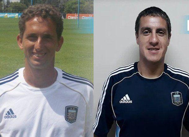 Unión y Colón ya conocen a sus árbitros para la 11ª fecha de la Superliga