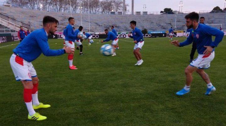 Madelón comienza a diseñar el plan en Unión para vencer en casa a Independiente