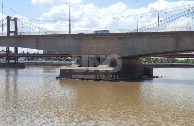 Puente Oroño