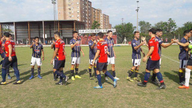 Ateneo ganó en barrio Roma y sigue al frente del torneo