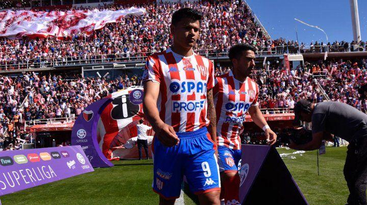Unión apelará a la lógica y apuesta fuerte para recibir a Independiente