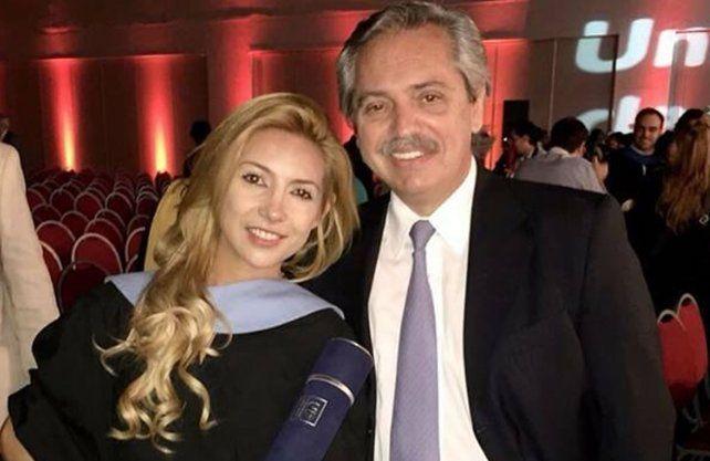 Quién es Fabiola Yáñez, la pareja de Alberto Fernández