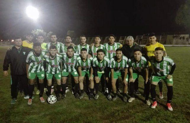 Jornada de semifinales en la reserva B liguista