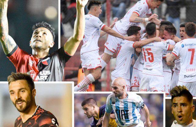 Pasaron las elecciones y así se jugará la 11ª fecha de la Superliga