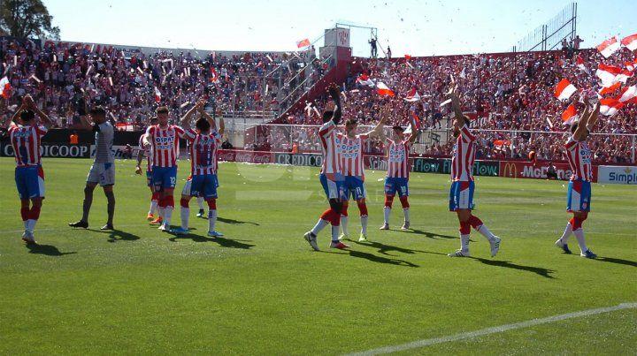 Madelón prepara el Unión que sale de memoria para recibir a Independiente