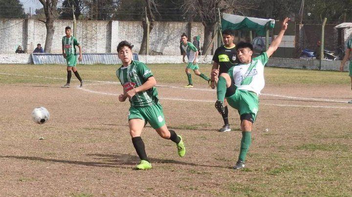 San Cristóbal y Ciclón Norte se impusieron en semifinales