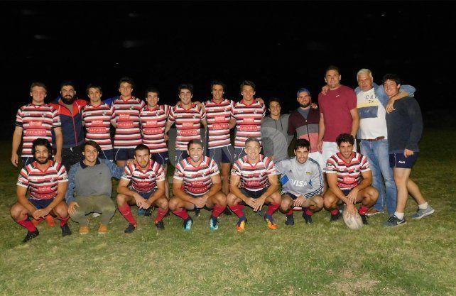 Universitario reedita el Torneo Alberto Toro Pelossi