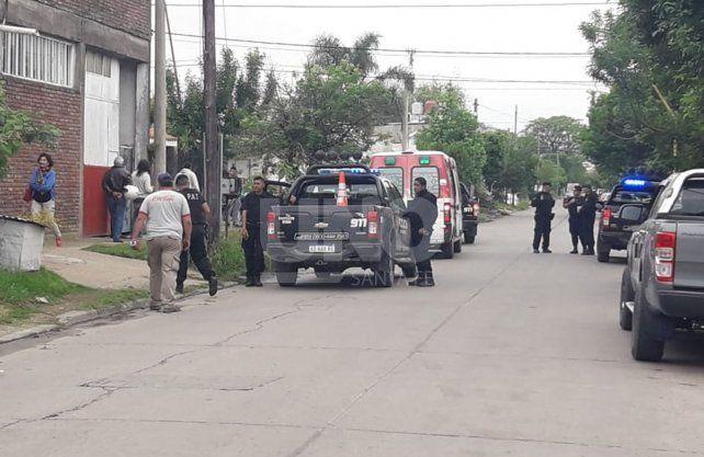 El relato del testigo del homicidio en barrio Guadalupe