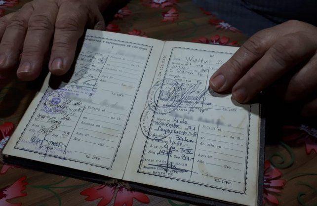 La conmovedora historia de adopción de una familia santafesina