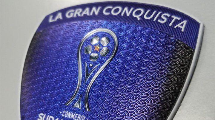 El detalle especial que llevará la camiseta de Colón en la final de la Sudamericana
