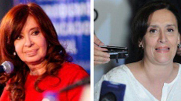 Michetti y Cristina Fernández van a reunirse en noviembre para facilitar la transición