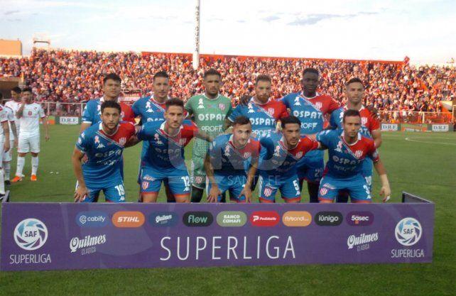 El uno por uno de Unión en el memorable empate ante Independiente
