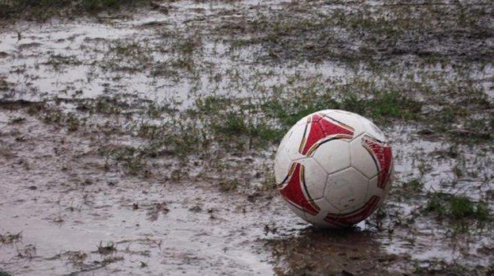 Muchas actividades suspendidas en el deporte local