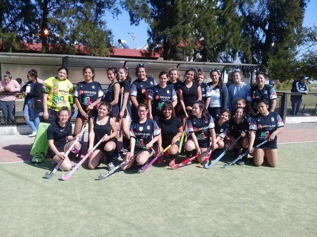 Se viene el segundo regional de hockey social
