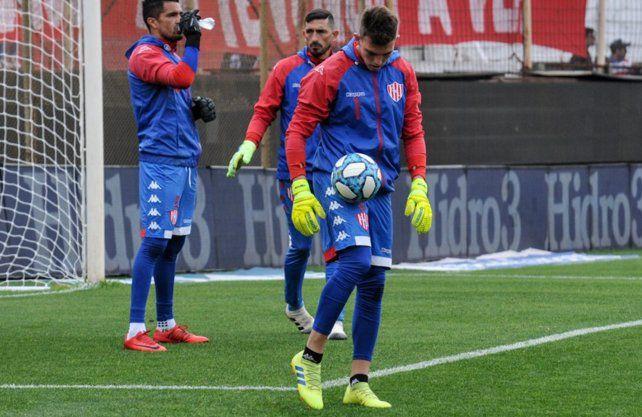 Marcos Peano, ¿el próximo jugador a blindar en Unión?